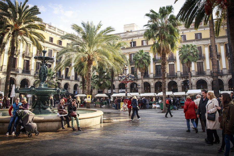 Barcelona – drugie co do wielkości miasto Hiszpanii