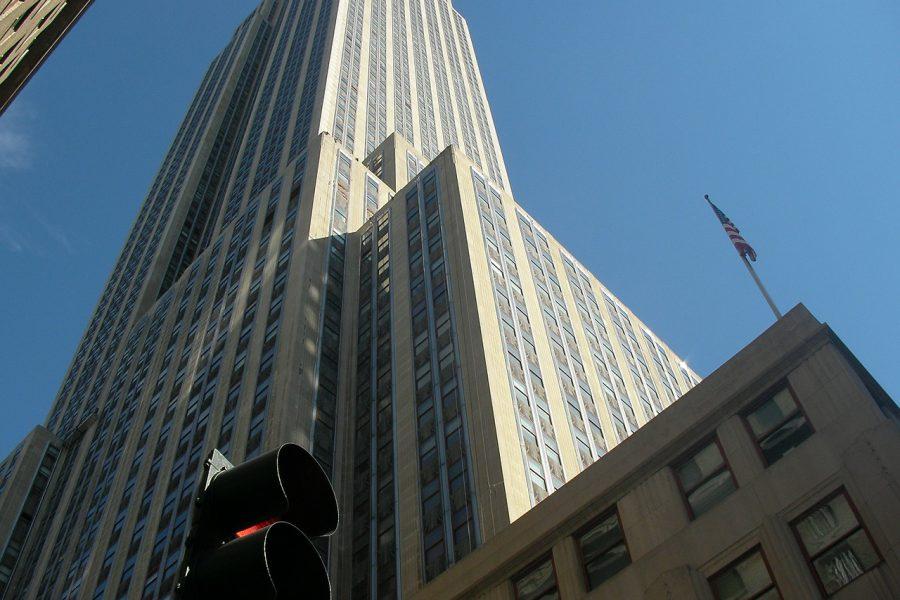 Centrum Rockefellera – jedna z ikon Nowego Yorku