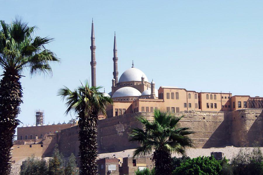 Cytadela Kairska lub Cytadela Saladyna