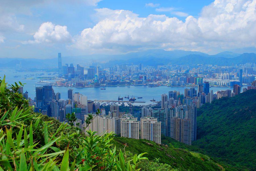 Hongkong – specjalny region administracyjny Chińskiej Republiki Ludowej