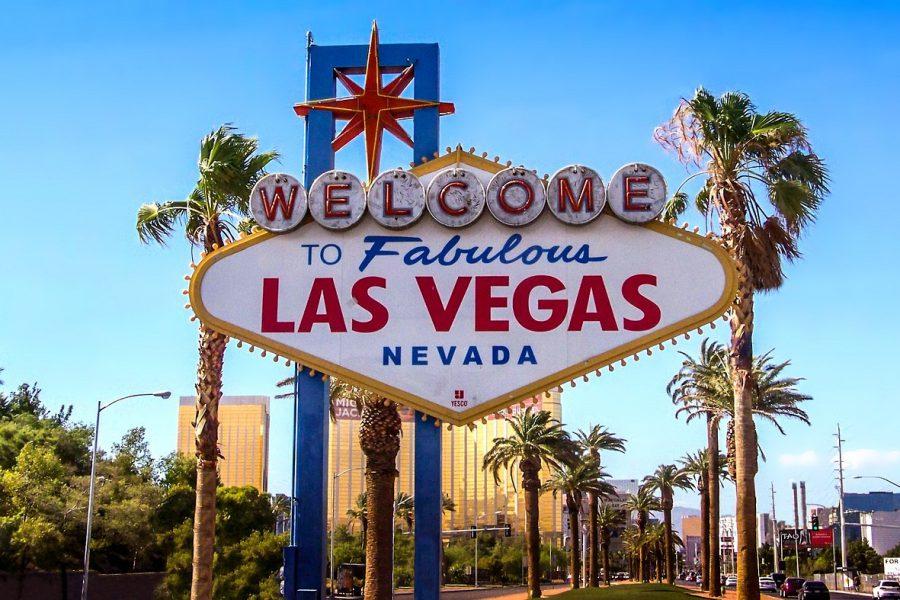 Las Vegas – stolica rozrywki i hazardu
