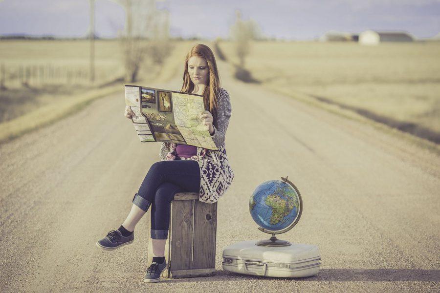 Podróże młodych ludzi dziś są łatwiejsze