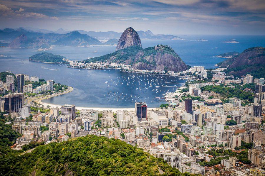 Rio de Janeiro – największe po São Paulo miasto Brazylii