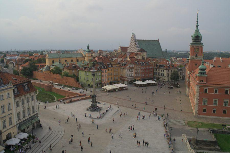 Warszawa i jej atrakcje turystyczne