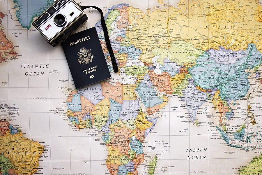 Paszport wciąż potrzebny