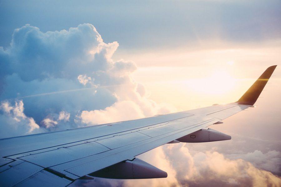 Podróż samolotem może być tania!