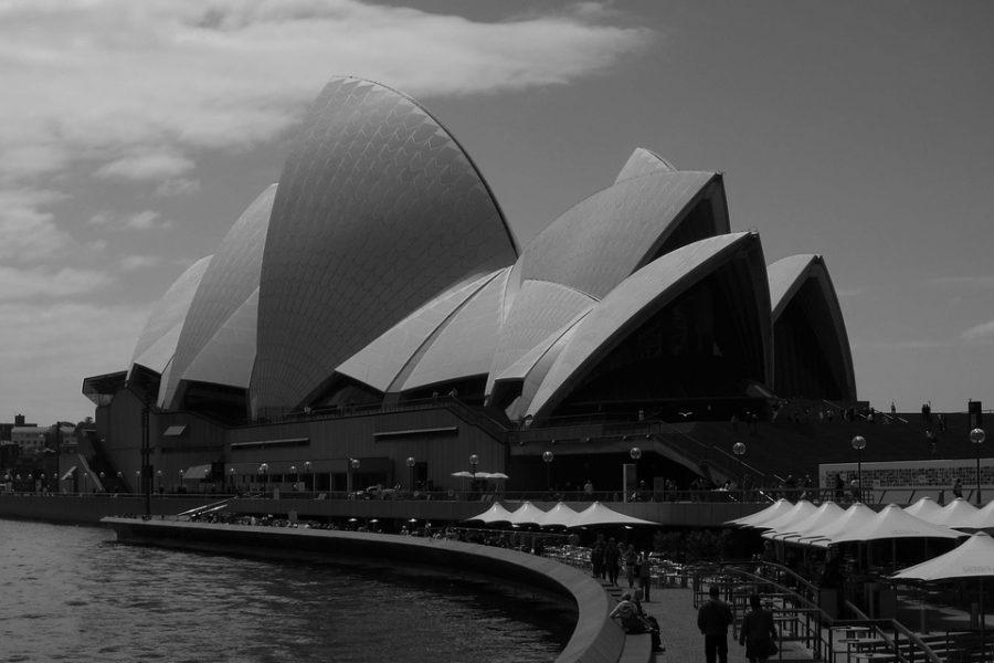 Sidney warto zobaczyć będąc w Australii
