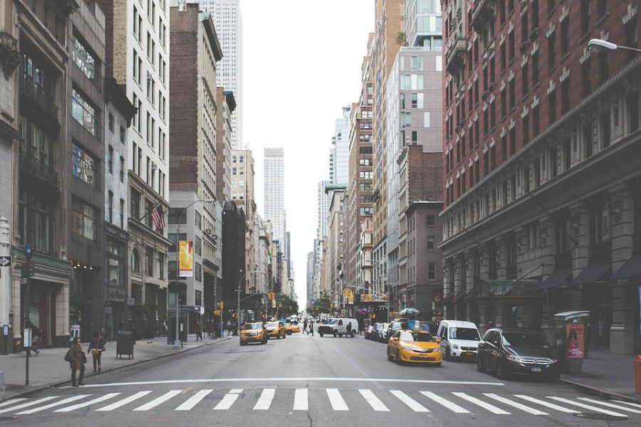 Nowy Jork wciąż z wizami