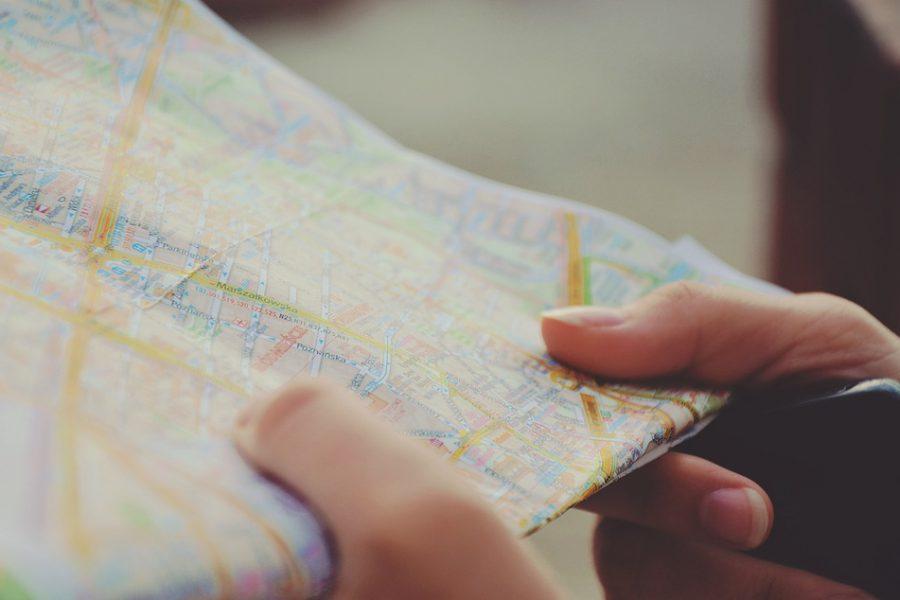 Samodzielne planowanie trasy nie dla każdego