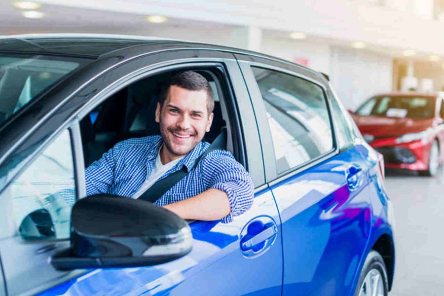 Dlaczego wypożyczenie auta na wakacjach to dobry pomysł?