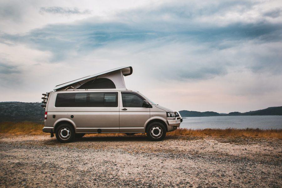 Jak wygląda podróżowanie kamperem?